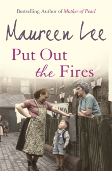 Put Out the Fires, Paperback Book