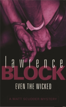 Even the Wicked, Paperback Book