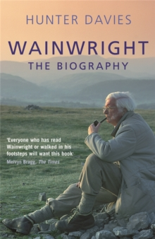Wainwright : The Biography, Paperback Book