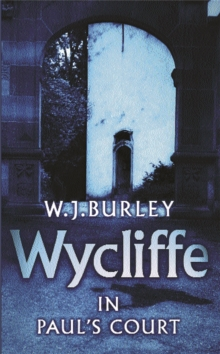 Wycliffe in Paul's Court, Paperback Book