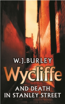 Wycliffe and Death in Stanley Street, Paperback / softback Book
