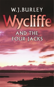 Wycliffe and the Four Jacks, Paperback Book