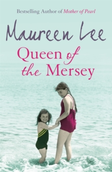 Queen of the Mersey, Paperback Book