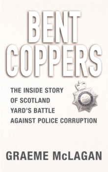 Bent Coppers, Paperback Book