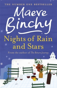 Nights of Rain and Stars, Paperback Book
