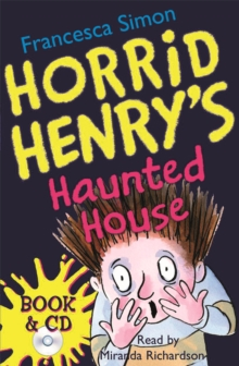 Horrid Henry's Haunted House : Book 6, Mixed media product Book