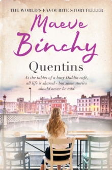 Quentins, Paperback Book