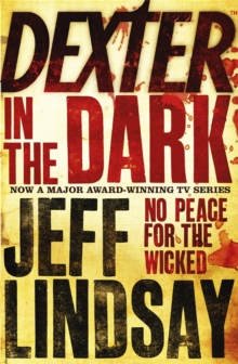 Dexter in the Dark, Paperback Book