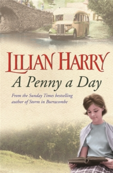 A Penny a Day, Paperback Book