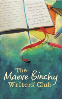 The Maeve Binchy Writers' Club, Paperback Book