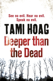 Deeper than the Dead, Paperback Book