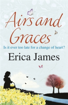 Airs and Graces, Paperback Book