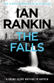 The Falls, Paperback / softback Book