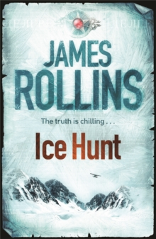 Ice Hunt, Paperback Book