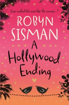 A Hollywood Ending, Paperback Book
