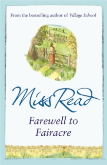 Farewell to Fairacre, Paperback Book
