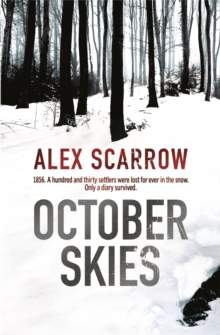 October Skies, Paperback Book