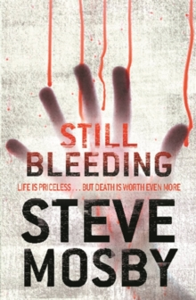 Still Bleeding, Paperback Book