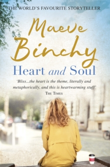 Heart and Soul, Paperback Book