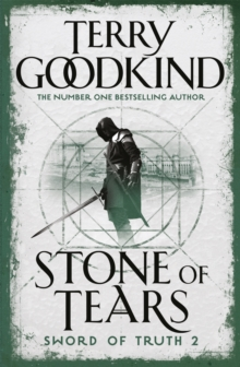 Stone of Tears : Book 2 The Sword of Truth, Paperback Book