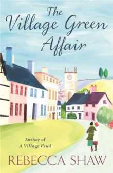 The Village Green Affair, Paperback Book