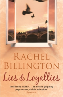 Lies and Loyalties, Paperback Book
