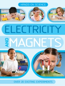 Hands-on Science: Electricity and Magnets, Paperback Book