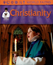 World Faiths: Christianity, Paperback Book