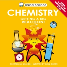 Basher Science: Chemistry, Paperback Book