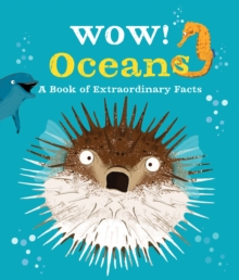 Wow! Oceans, Paperback / softback Book