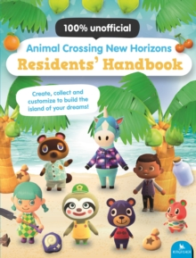 Animal Crossing New Horizons Residents' Handbook, Paperback / softback Book