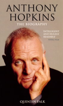 Anthony Hopkins Biography, Paperback Book