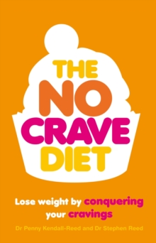 The No Crave Diet, Paperback Book
