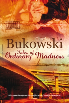 Tales of Ordinary Madness, Paperback Book