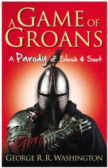 A Game of Groans, Paperback Book