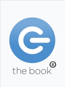 The Gadget Show : The Shiny New Book, Hardback Book
