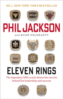 Eleven Rings, Paperback Book