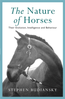 The Nature of Horses, Paperback Book