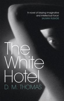 The White Hotel, Paperback Book