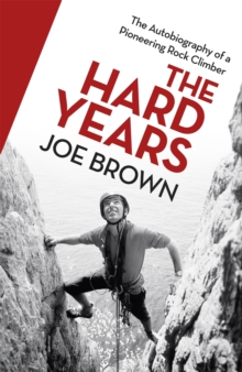 The Hard Years, Paperback Book
