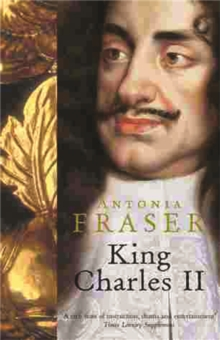 King Charles II, Paperback Book