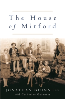 The House of Mitford, Paperback Book