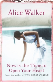Now is the Time to Open Your Heart, Paperback Book