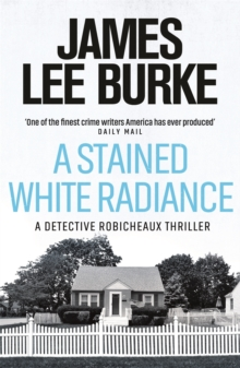 A Stained White Radiance, Paperback Book