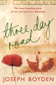 Three Day Road, Paperback Book