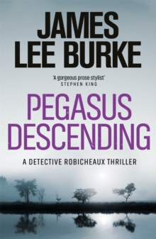 Pegasus Descending, Paperback / softback Book