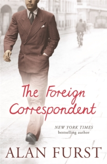 The Foreign Correspondent, Paperback Book
