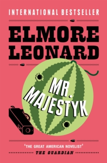 Mr Majestyk, Paperback Book
