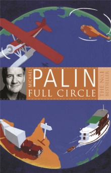 Full Circle, Paperback / softback Book