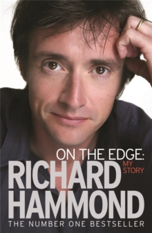 On the Edge : My Story, Paperback Book